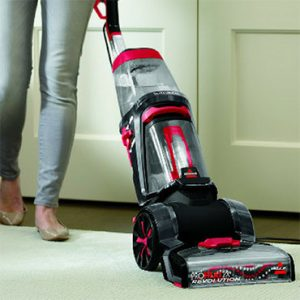 Carpet Shampooers