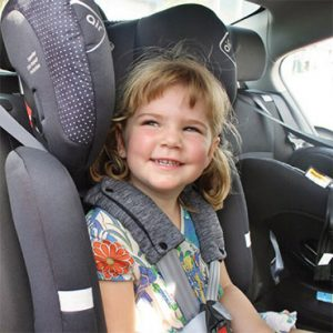 Car Seats & Travel