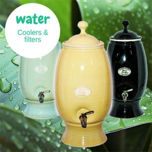 Water Coolers & Filters