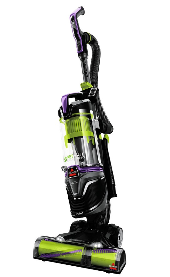 Bissell-2454F-Pet-Hair-Eraser-Turbo-Upright-Vacuum-Cleaner-Hero-Image-high