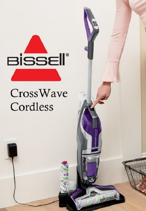 bissell 2588 cordless