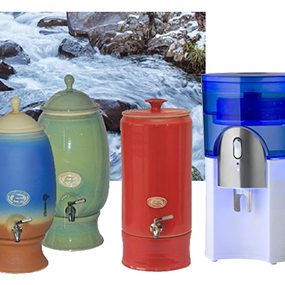 Water Coolers & Purifiers
